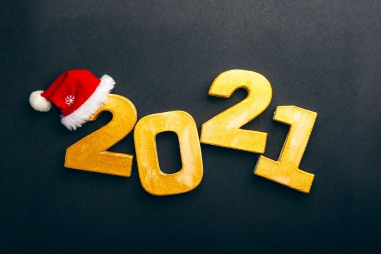 عبارات أهلا 2021 .. تهنئة بالعام الجديد 2021