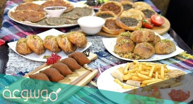 وصفات رمضانية مكتوبة ام وليد