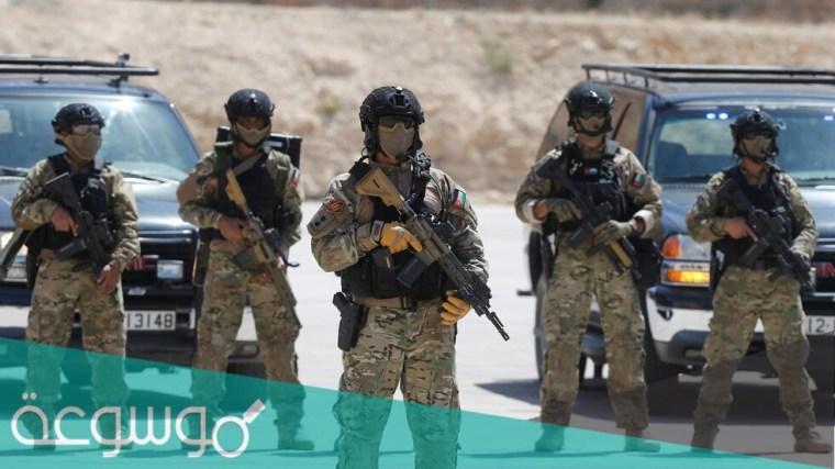 رابط الإسكان العسكري 2021 في الاردن