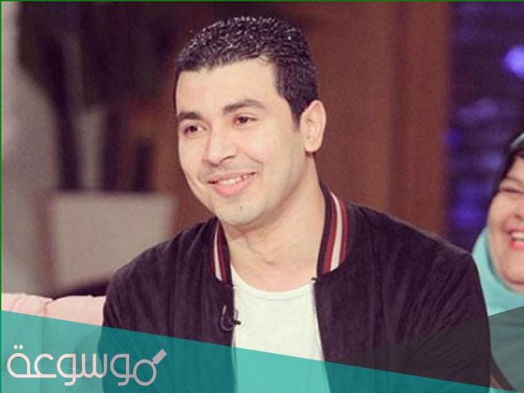 من هو الفنان محمد انور