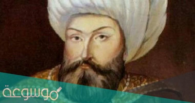 من هي زوجة عثمان بن أرطغرل ويكيبيديا