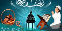كيف تودع شهر رمضان ؟
