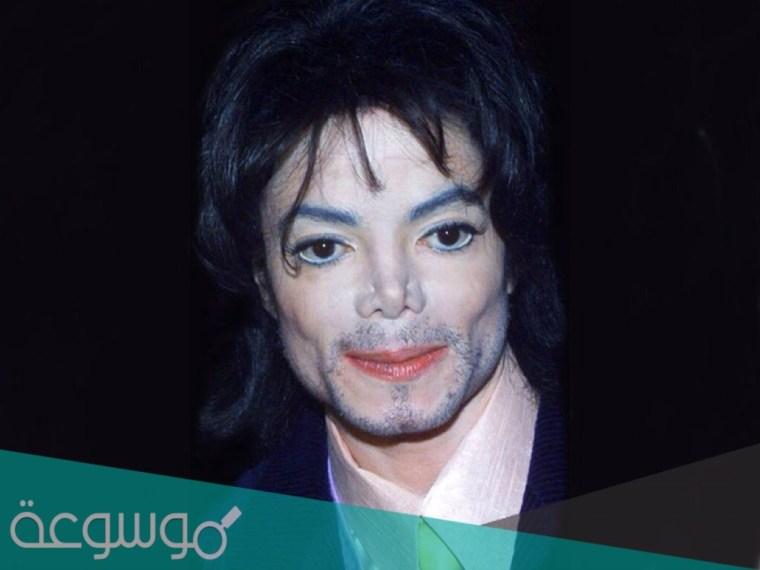 ما هي ديانة مايكل جاكسون الحقيقية