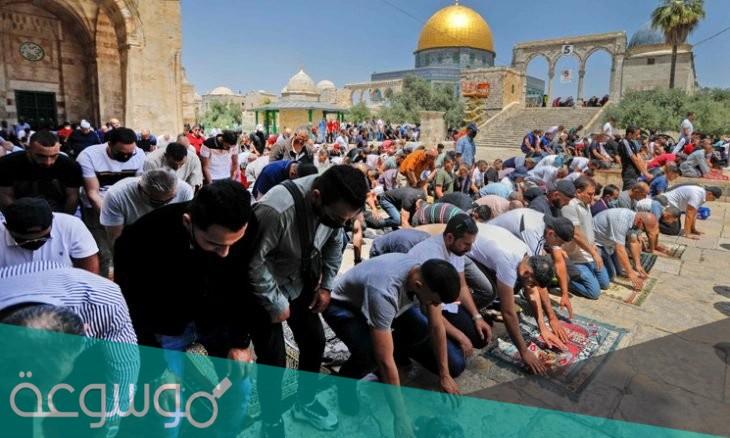 هل تحرير فلسطين من علامات الساعة