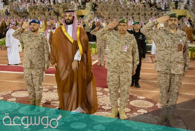 كلية الملك عبدالعزيز الحربية