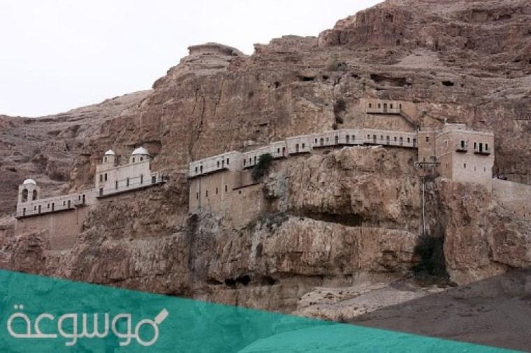 اهم آثار فلسطين ومعالمها التاريخية العريقة