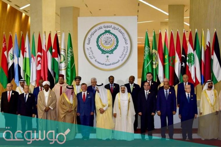 متى انضمت عمان لجامعة الدول العربية