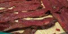 ما هو اللحم المقدد ؟