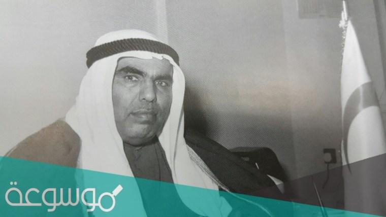 من هو المستشار القانوني الذي وضع دستور الكويت