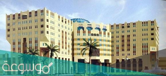 اين تقع جامعة الامام عبدالرحمن بن فيصل