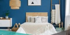 افكار ترتيب غرفة النوم للعروس 2021