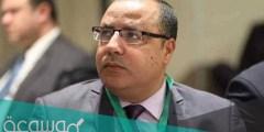 سبب اعفاء هشام المشيشي رئيس الوزراء التونسي