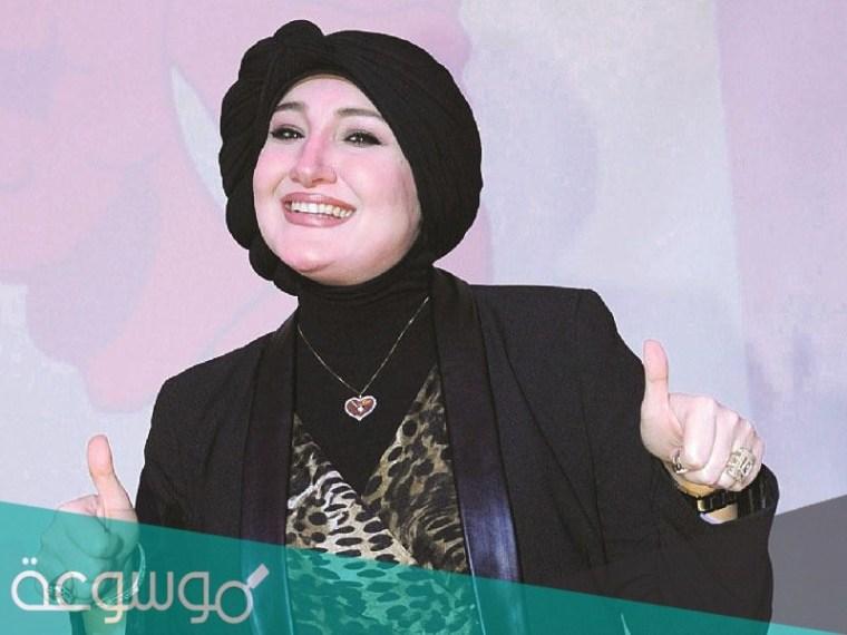 من هي سماح الكويتية ويكيبيديا