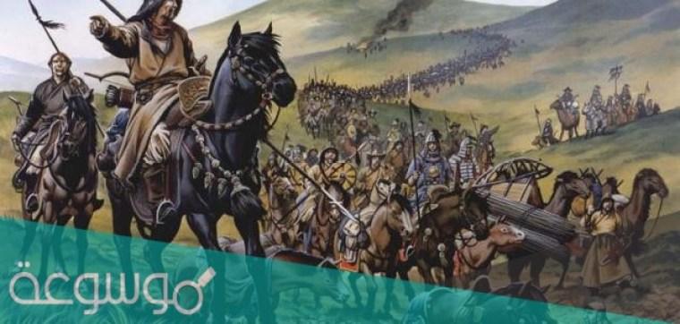 ما هي ديانة المغول والتتار