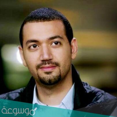 من هو معز مسعود ويكيبيديا