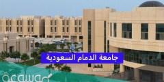ما هو المسار الإنساني في جامعة الدمام