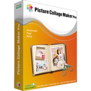 Picture Collage Maker Pro 4.1.4 [Full] ตัวเต็ม ทำโปสการ์ด ปฎิทินสวยๆ