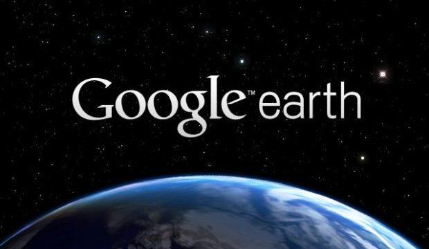 Google Earth Pro 7.3.3.7786 [Full] x86/x64 ไทย ตัวเต็ม ฟรีล่าสุด