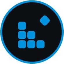 IObit Smart Defrag Icon