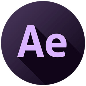 Adobe After Effects icon 1