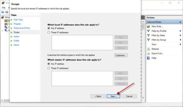 สอนวิธีการ Block เน็ตโปรแกรมด้วย Firewall Windows 10 ง่ายมาก!