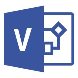 Microsoft Visio 2019 Icon