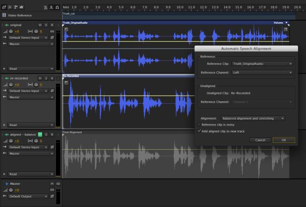 โหลด Adobe Audition CC 2017 [Full] ถาวร ตัดต่อเสียงอัดเสียง