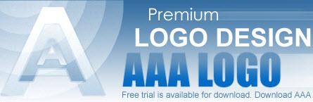 โหลด AAA Logo 5.0 [Full] ตัวเต็ม ฟรีโปรแกรมออกแบบโลโก้