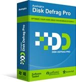 Auslogics Disk Defrag Ultimate 4.11.0.7 [Full] จัดเรียงข้อมูลWin10
