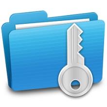 Wise Folder Hider Pro Icon