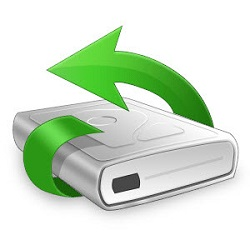 Wise Data Recovery Pro Icon