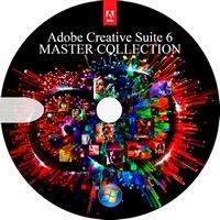 Adobe CS6 Master Collection [Full] ถาวร ไฟล์เดียวครบทุกตัว