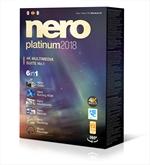 โปรแกรมไรท์แผ่น | Nero 2018 Platinum [Full] เมนูไทย ตัวเต็มถาวร