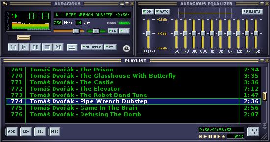 โหลด Winamp Pro 5.666 [Full] ตัวเต็มล่าสุด โปรแกรมฟังเพลงในตำนาน