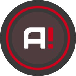 Mirillis Action Icon