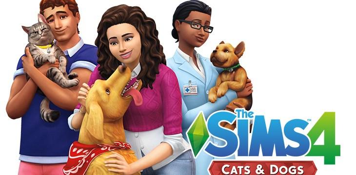 โหลด The Sims 4 Cats & Dogs | Mod ไทย | ทุกภาคล่าสุด! (2018)
