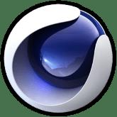Maxon CINEMA 4D R23.110 [Full] ถาวร ทำโมเดลแอนิเมชั่น 3 มิติ