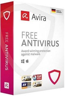 Avira Free Antivirus 2019 [Full] ถาวร โปรแกรมสแกนไวรัสร่มแดง