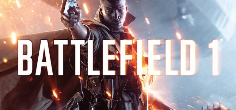 โหลดเกมส์ Battlefield 1 [Full] ตัวเต็ม ไฟล์เดียว | Update3 ล่าสุด!
