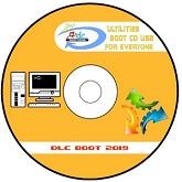โหลด DLC Boot 2019 v3.6 [ISO] แผ่นบูตฉุกเฉิน สารพัดประโยชน์