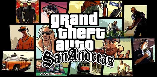 โหลด GTA San Andreas   675MB   ตัวเต็มลิ้งเดียว!   อัพเดทใหม่ v1.01