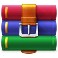 WinRAR 5.91 [Full] ถาวร ภาษาไทย + 64bit ใหม่! รองรับ Win10