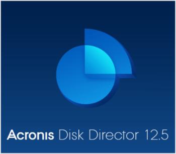 Acronis Disk Director 12.5 [Full] + BootCD โปรแกรมแบ่งPartition สุดเทพ