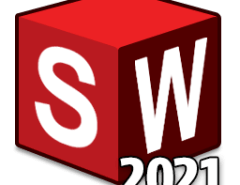 SolidWorks 2021 Icon