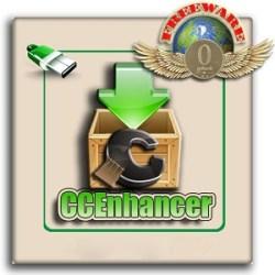 CCEnhancer 4.5.7 ส่วนเสริม CCleaner ลบไฟล์ขยะเกลี้ยงขึ้นสิบเท่า