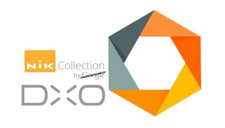 Nik Collection Logo