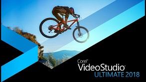 Corel VideoStudio 2018 v21.4 [Full] ถาวร สุดยอดโปรแกรมตัดต่อวีดีโอ