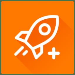 Avast Cleanup Premium Icon