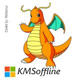 KMSOffline 2.1.8 + วิธีใช้ ตัว Activate Win10 Office2019 ใช้ได้100%