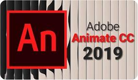 Adobe Animate CC 2019 v19.2.1 [Full] ถาวร โปรแกรมทำอนิเมชั่น